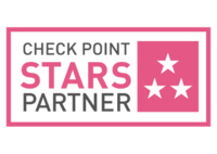 Check Point Three Stars Partner